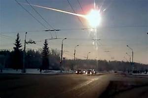NASA data reveals mysteries of meteor that struck ...