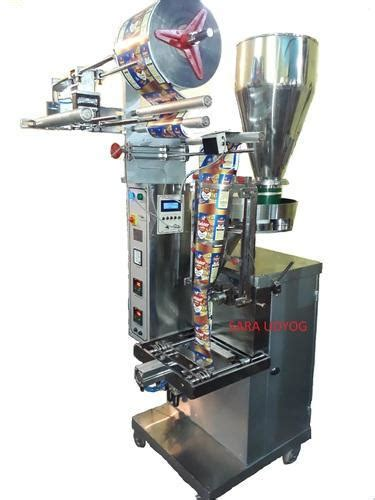 pouch packaging machine pouch packing machine manufacturer  noida