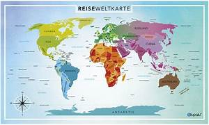 Weltkarte Auf Pinnwand : weltkarte world map poster zum rubbeln xxl rubbelweltkarte landkarte pinnwand ebay ~ Markanthonyermac.com Haus und Dekorationen