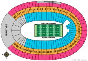 venues in houston los angeles memorial coliseum seating chart