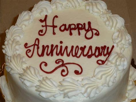 1st Anniversary cake   Yelp