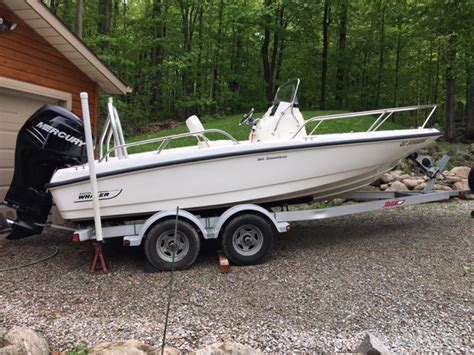 Whaler Boats For Sale Ontario by Boston Whaler Boats For Sale In Canada Boats