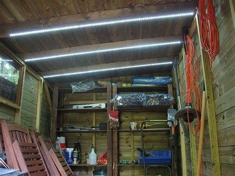 10 garden shed lighting ideas most amazing and also