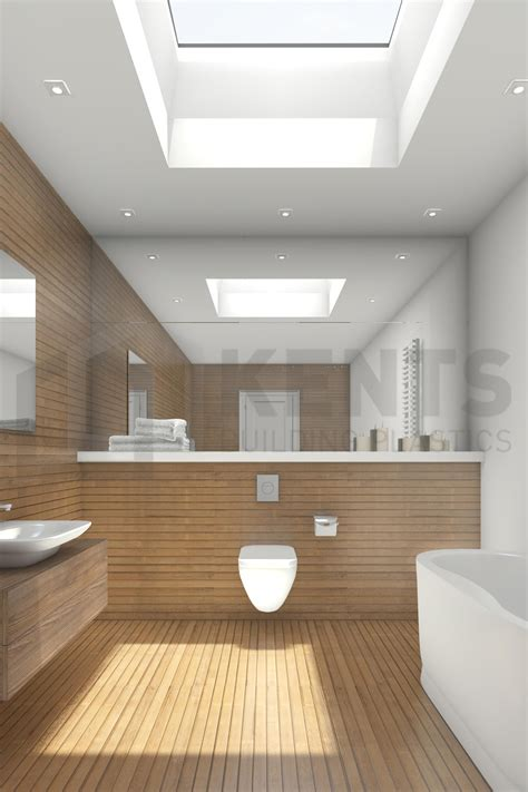 Ceiling Light Fixtures For Bathrooms by 13 Extraordinary Bathroom Roof Lights Design Bathroom