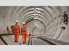 Crossrail at 'worrying stage' after electrical explosion