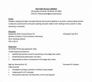 10 customer service resume templates doc pdf excel for Customer service resume template word