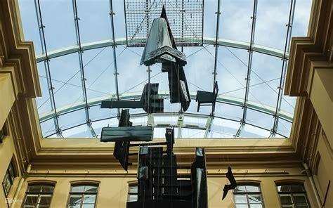 Mākslas muzejs Rīgas Birža (3 foto) - Latvijas skatkartes
