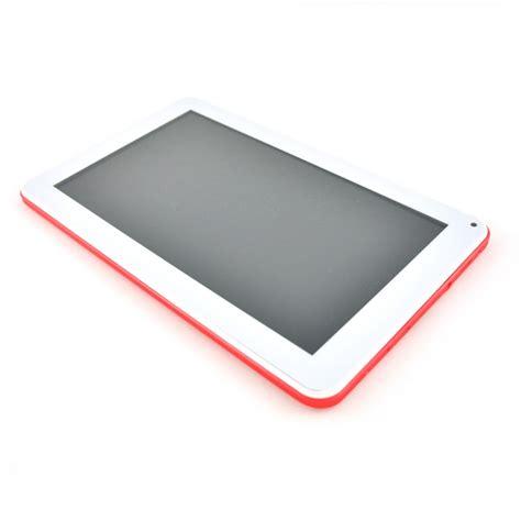 tablette 9 pouces android 6 0 tactile hdmi 4k 1 5ghz 1go
