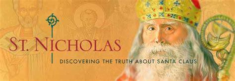 St Nicholas Center With A Faithful Celebrate St Nicholas December 6