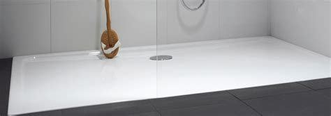 Dusche Und Duschwanne Fuer Jeden Bedarf by Duschwannen Als Herragende Melange Zwischen Dusche Und