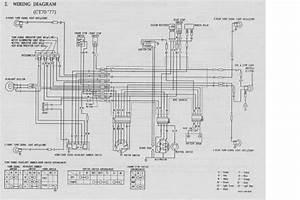 Honda Bike Wiring Diagram