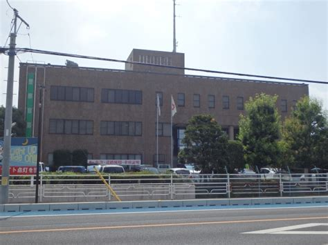 小倉 北 警察 署