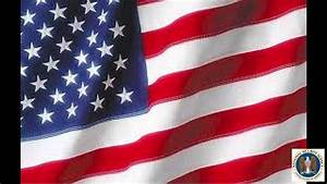 I Pledge Allegiance To The Flag Of The United States Of
