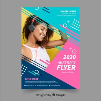poster template vectors   psd files