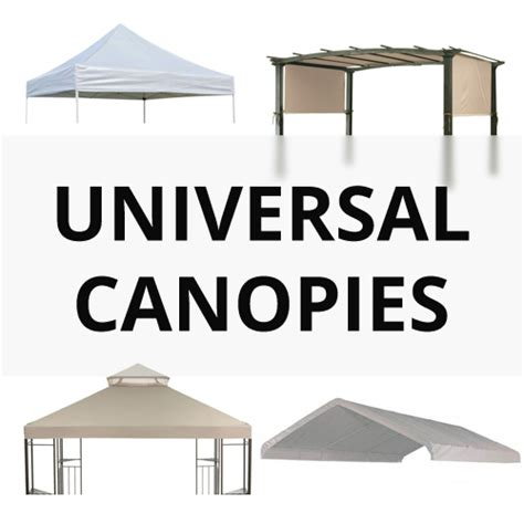 gazebo replacement canopy top  replacement tops garden winds