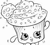 Coloring Pancake Pancakes Potato Shopkin Printable Getcolorings Getdrawings sketch template