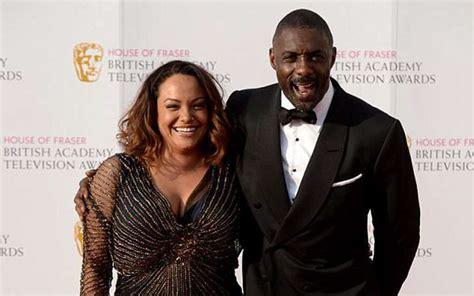Idris Elba's ex-wife Sonya Nicole Hamlin; Details about ...