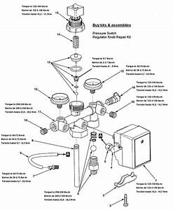 Husky Airpressor Regulator Wiring Diagram