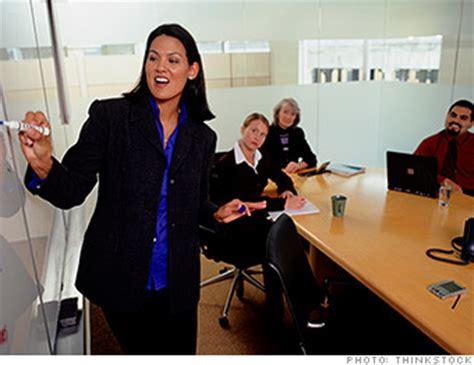 educationtraining consultant   jobs cnnmoney
