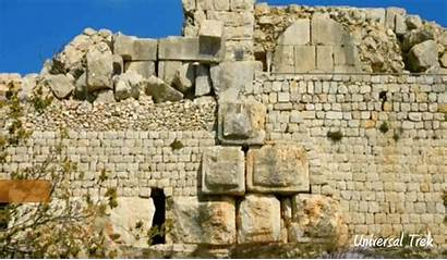 Most Amazing Ancient Nimrod Fortress Places