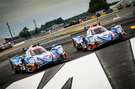 Michel Vaillant Est De Retour Aux 24 Heures Du Mans Et En