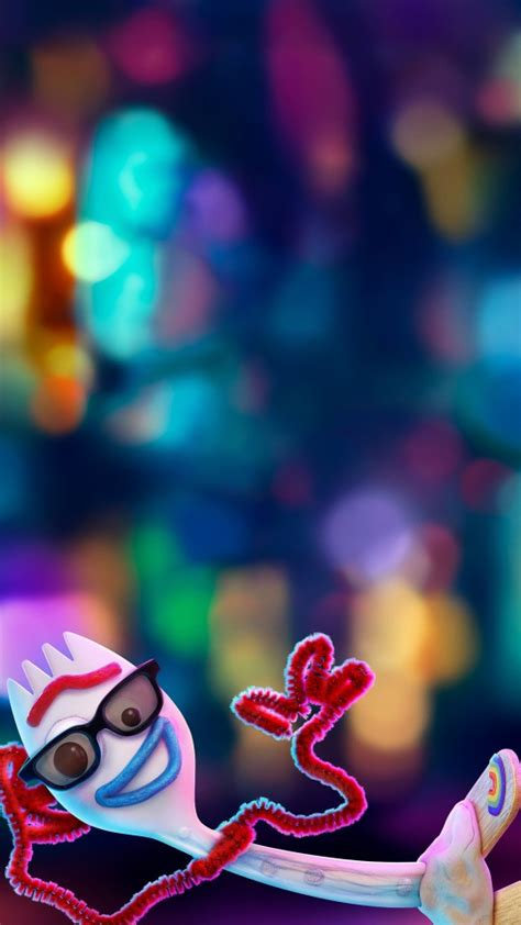 forky  toy story  wallpapers hd wallpapers id