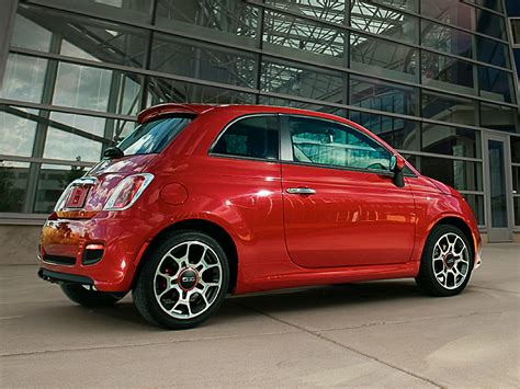 Fiat 2014 Price by 2014 Fiat 500 Price Photos Reviews Features