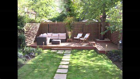 easy low maintenance garden design ideas