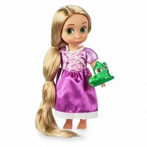 Rapunzel Online Shop : new disney store rapunzel animators collection doll 38cm tall age 3 ebay ~ Watch28wear.com Haus und Dekorationen