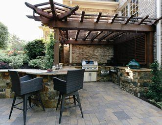 outdoor patio kitchen photo gallery outdoor kitchen pictures gallery landscaping network