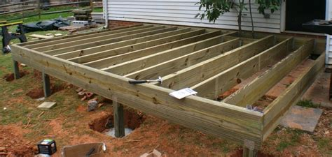Lumber For Decks Greenworx Landscaping Outdoor Projects