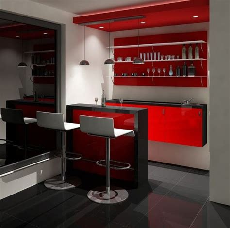 Modern Home Mini Bar Ideas by 21 Best Images About Mini Bar At Home On
