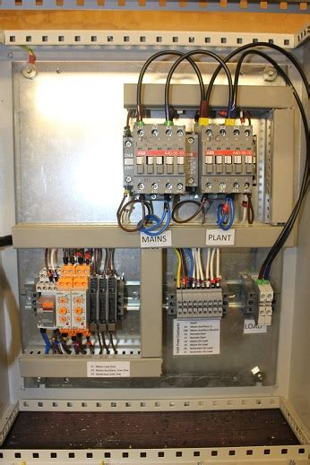 changeover ats  amp abb single phaseautomatic transfer