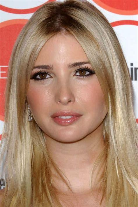 ivanka trump    celebrity beauty beauty