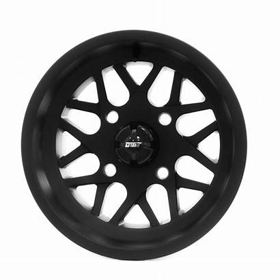 Valkyrie Dwt Wheel Machined Racing Matte Face