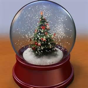 3d model christmas tree snow globe 29 95 buy download