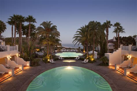 Luxury Resort Santa Barbara by The Ritz Carlton Bacara Santa Barbara Debuts Latte