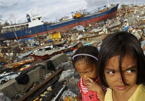 philippine typhoon death toll rises reports marketwatch