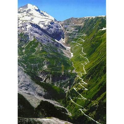 Passo dello Stelvio (Stelvio Pass) Italy - Cycling Passion