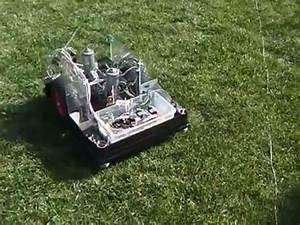 Roboter Selber Bauen Für Anfänger : rasenm her roboter selbstbau youtube ~ Watch28wear.com Haus und Dekorationen