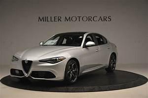 Alfa Romeo Q4 : new 2017 alfa romeo giulia ti sport q4 greenwich ct ~ Gottalentnigeria.com Avis de Voitures
