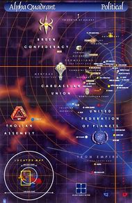 Best Star Trek Map Ideas And Images On Bing Find What You Ll Love