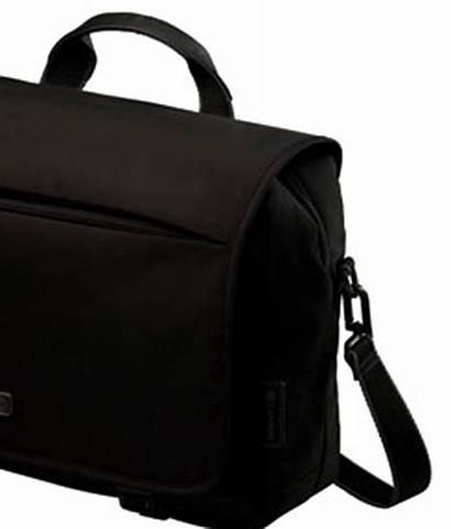 Bag Messenger Vector Carlton Laptop Installation