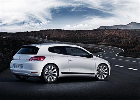 Volkswagen Scirocco Modification by 2010 Volkswagen Scirocco 1 4 Tsi Car Modification