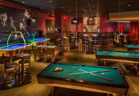 King Pin Room-picture Of Kings, Raleigh-tripadvisor