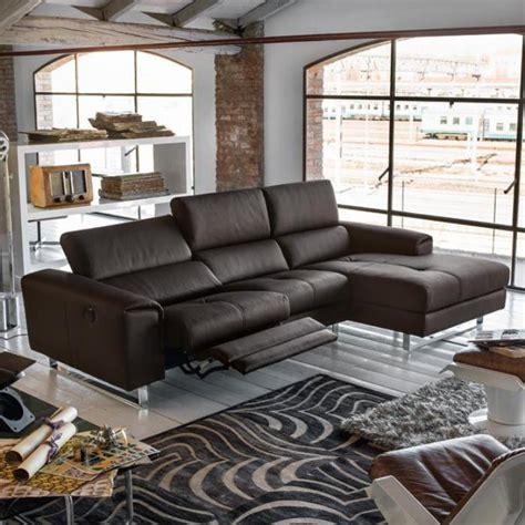 canapé ergonomique le canapé poltronesofa meuble moderne et confortable