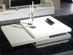 Petite Table Extensible : table extensible verre table basse table pliante et table de cuisine ~ Teatrodelosmanantiales.com Idées de Décoration