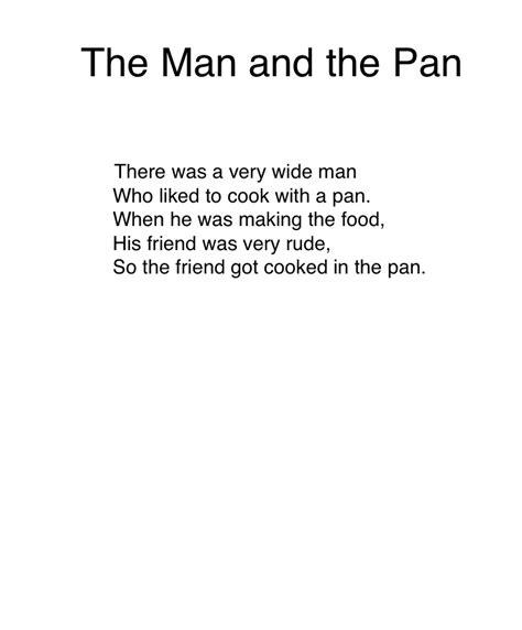 algood learners limerick poems