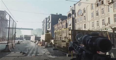 tarkov escape map streets