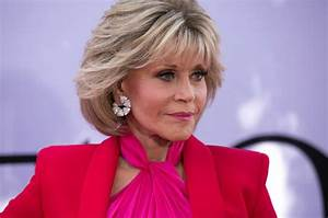 Jane Fonda Says She39s 39Closed Up Shop Down There